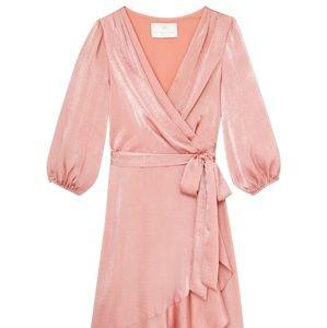 Gal Meets Glam dress